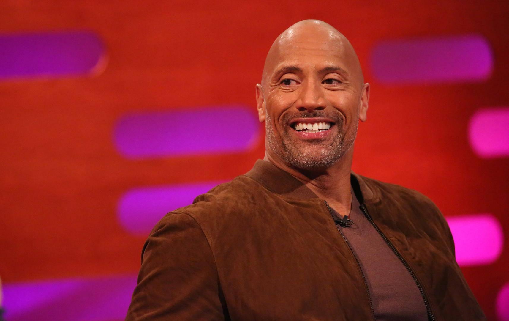Zaradio 581 mil. kn: The Rock najplaćeniji glumac ove godine