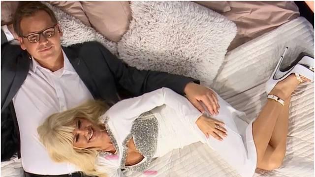 Ridjan i Maja pozirali u krevetu pa se pravdao: 'Ma to je kuk...'