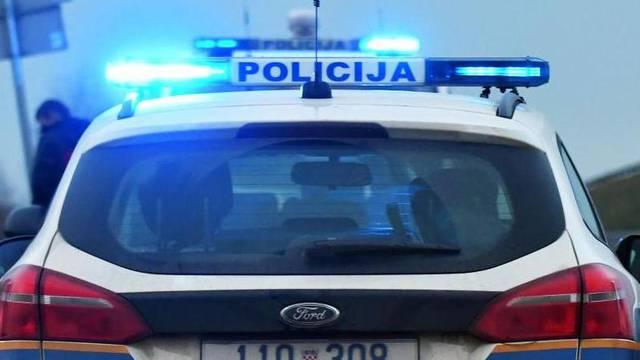 Nesreća u Čakovcu: Troje ljudi ozlijeđeno u sudaru dva auta