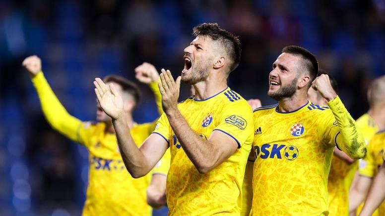Nova čudesna večer u Belgiji: Dinamo je tricom razbio Genk!