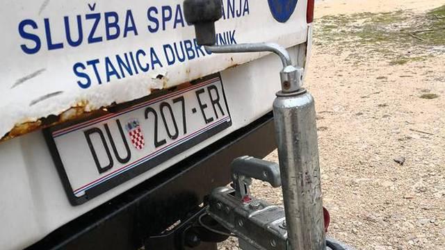 Dok su bili u potrazi: Lopov je HGSS-ovcima ukrao kotač...