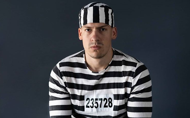 Baka Prase se vratio: '15 dana pakla u zatvoru, pretukli su me'