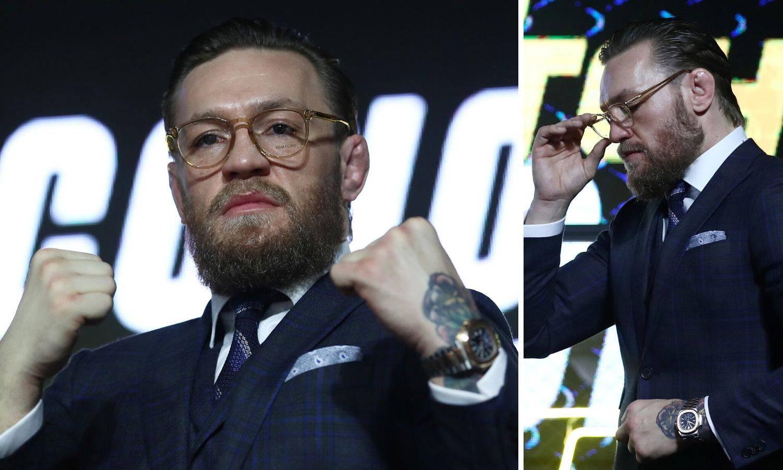 Vraća se 'zloglasni'! McGregor će se boriti u siječnju u Vegasu