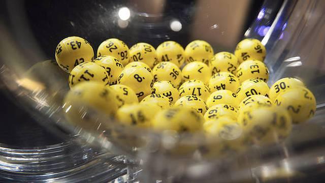 Četvorica igrača Eurojackpota osvojila su po 37 milijuna kuna