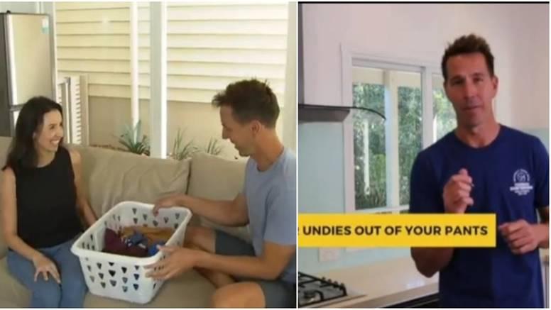 Kakav biznis: Uči tuđe muževe kako obavljati kućne poslove