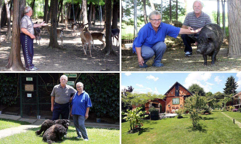 Zagorski ZOO Hunjak: Naš mali obiteljski raj s 200 životinja stvaramo već 25 godina