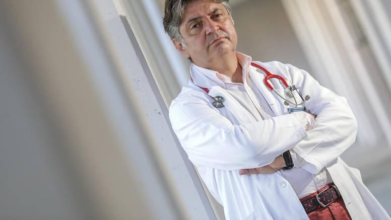 Infektolog Tešović: Prošli tjedan otkrili smo jedan slučaj gripe...