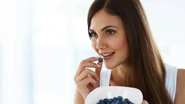 Borovnice jačaju imunitet, dok dinja regulira tjelesnu težinu