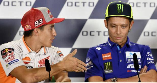 Valentino Rossi nije se ponio sportski: Odbio ruku pomirbe