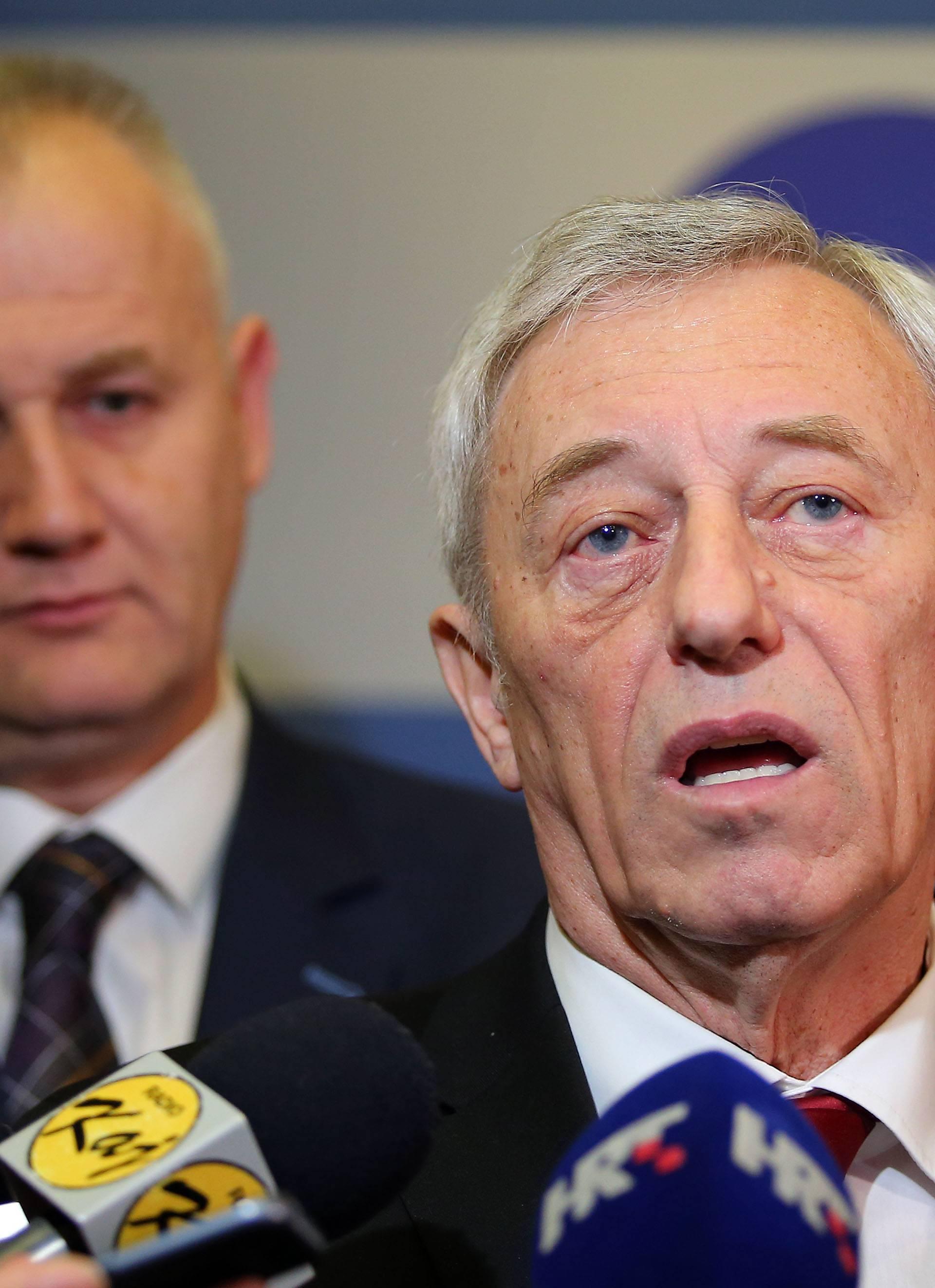 'Župan Kožić i HDZ Zagrebačku županiju vode u kaos i blokadu'