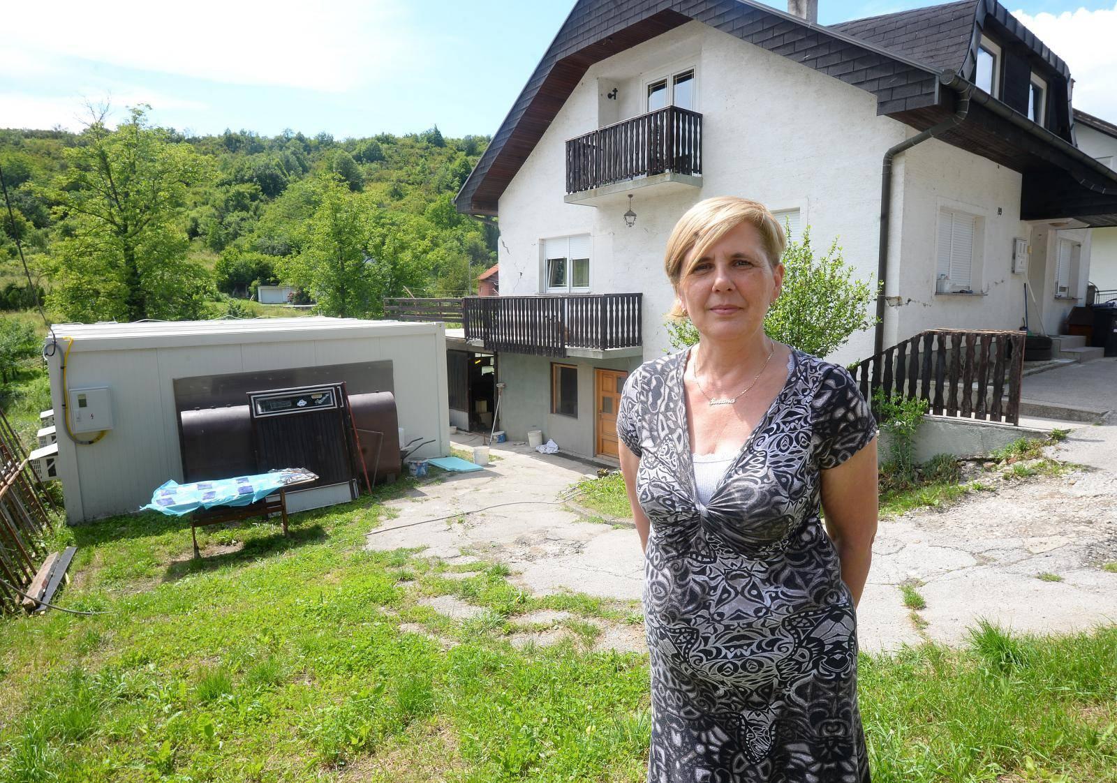 Markuševčani nakon novog potresa: 'Srce mi je bilo u peti, mislila sam da je kao onaj prvi'