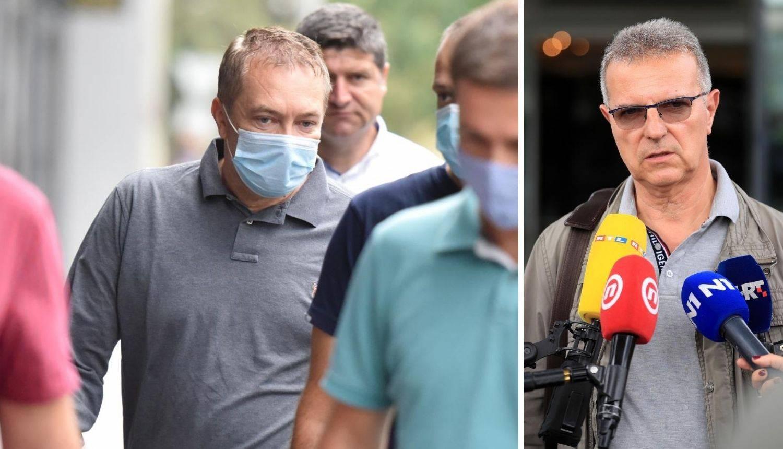 Kovačevićev odvjetnik: 'On nije lik koji bi trebao biti u zatvoru, ne osjeća se dobro tamo...'