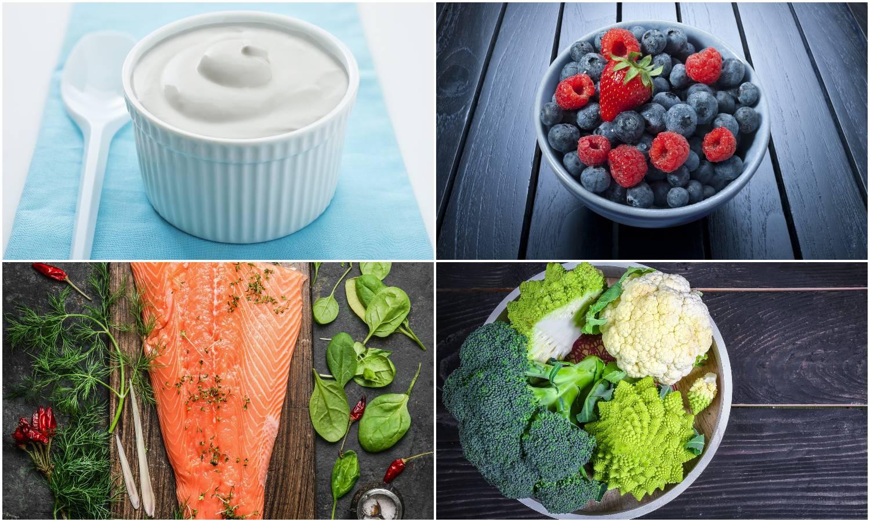 Najbolja hrana za trkače: Ovih 7 moćnih namirnica daje snagu