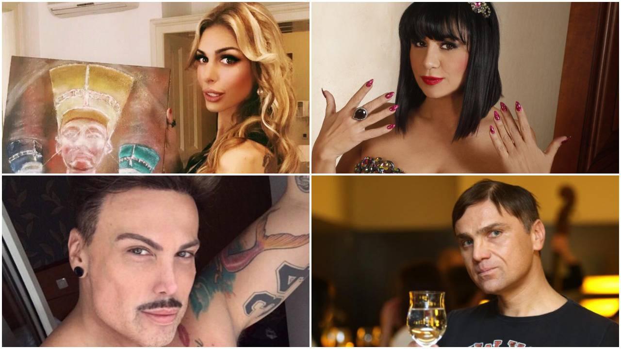 Život u realityju: Svađe, tuče, seks i zabava za cijelu regiju