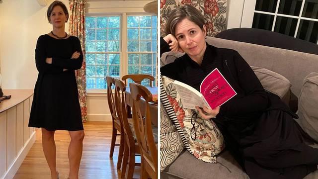 Nosila je istu haljinu 100 dana: 'Više nikada neću kupiti odjeću'