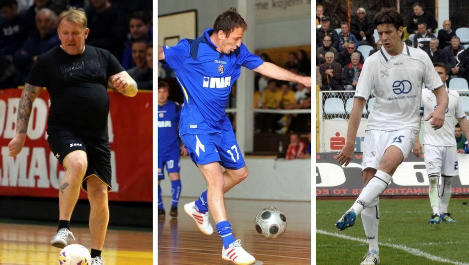 Savski Marof United: Mujčin, Žuti, Štrok, sad i Dino Drpić