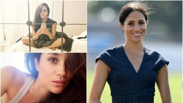 Pornostranica ponudila Meghan posao: 'Ipak je bivša glumica...'