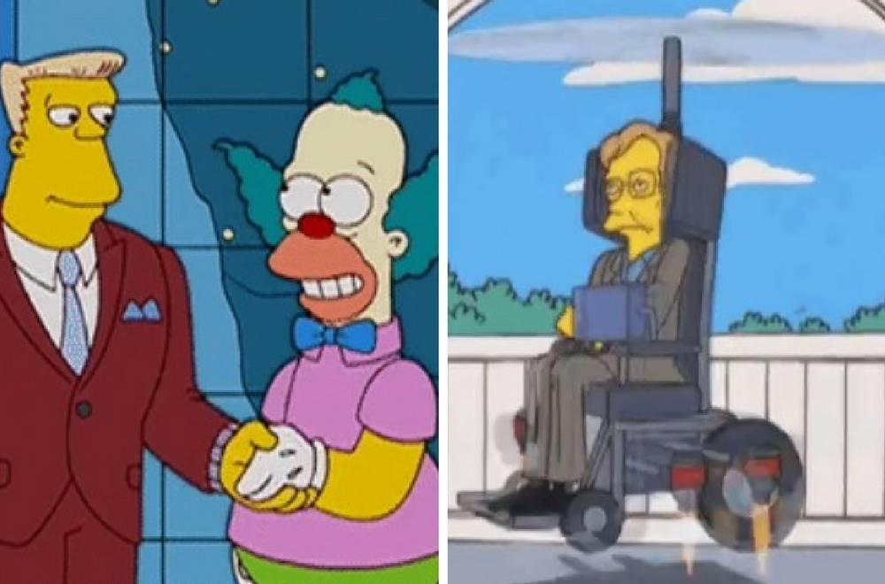 Klaunovi će dobivati izbore, a Stephen Hawking će poletjeti