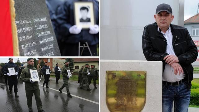 'Trebala je biti mirna akcija': U Borovu Selu ubili 12 policajaca
