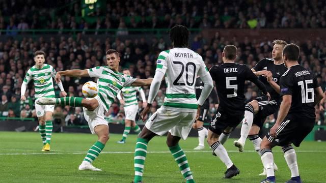 Celtic v Rosenborg - UEFA Europa League - Group B - Celtic Park