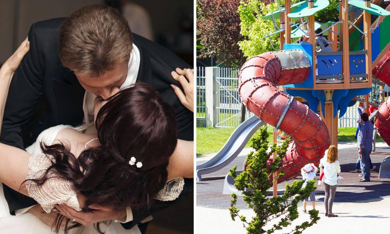 HZJZ objavio detaljne upute za vjenčanja i dječja igrališta