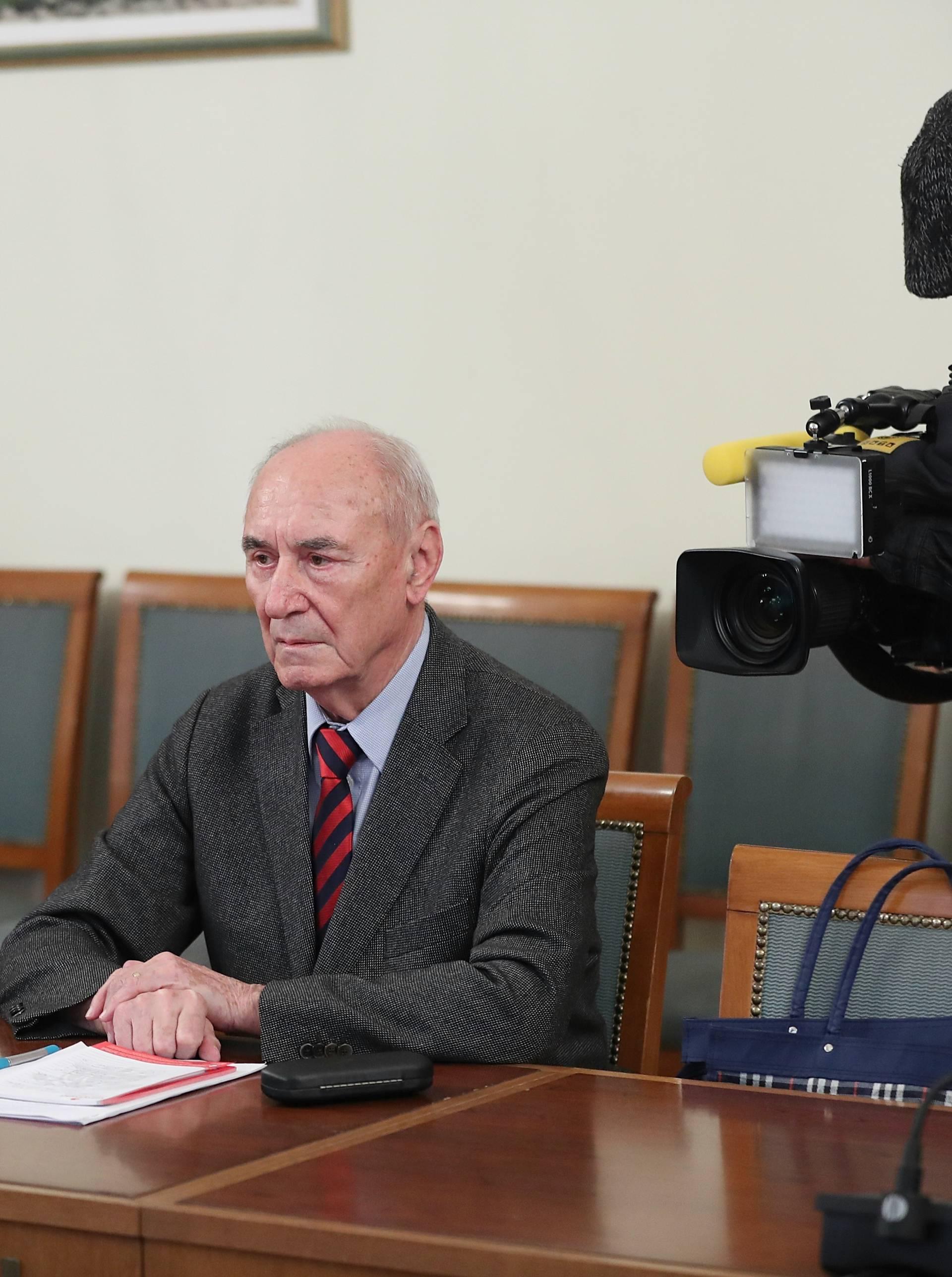 'Mantru o 200 bogatih obitelji Tuđman nikada nije izrekao'