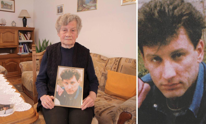Majčina tuga: 'Sina su ranjenog odveli iz vukovarske bolnice'
