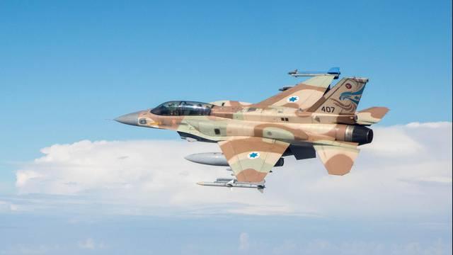 Bugari započeli pregovore sa SAD-om oko kupnje F-16