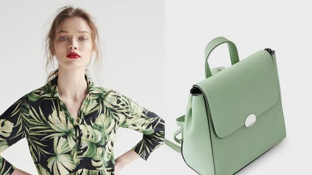 Dan planeta Zemlje: Izabrali smo 10 zelenih stylish komada