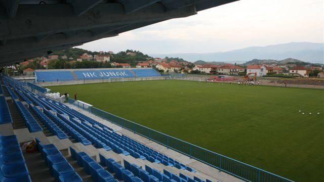 Otkazana utakmica Hajduka 2 i Junaka: Igrač zaražen koronom