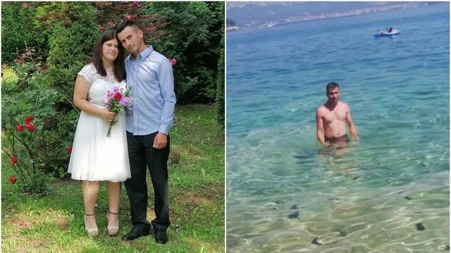 Dušan iz 'Ljubavi na selu' uživa sa ženom na medenom mjesecu