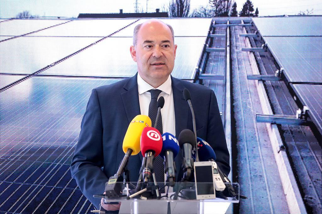 HEP će u suradnji s 11 općina i gradova izgraditi 120 MW sunčanih elektrana