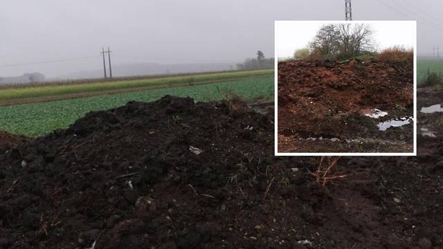 I mulj kanalizacije iz Karlovca završava na poljima za hranu