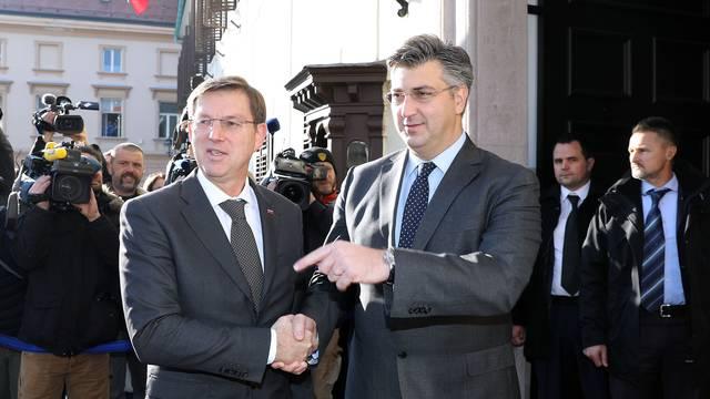 "Reakcije iz Slovenije: ""Ovo je za nas veliko razočarenje"""