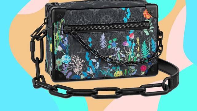Louis Vuitton otkrio je redizajn svoje slavne torbe Soft Trunk