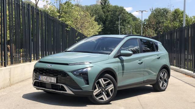 Hyundai Bayon je s razlogom nova zvijezda na SUV tržištu