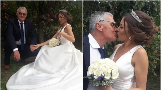 Milijanina mama: 'Nismo bili na svadbi, muž je imao utakmicu'