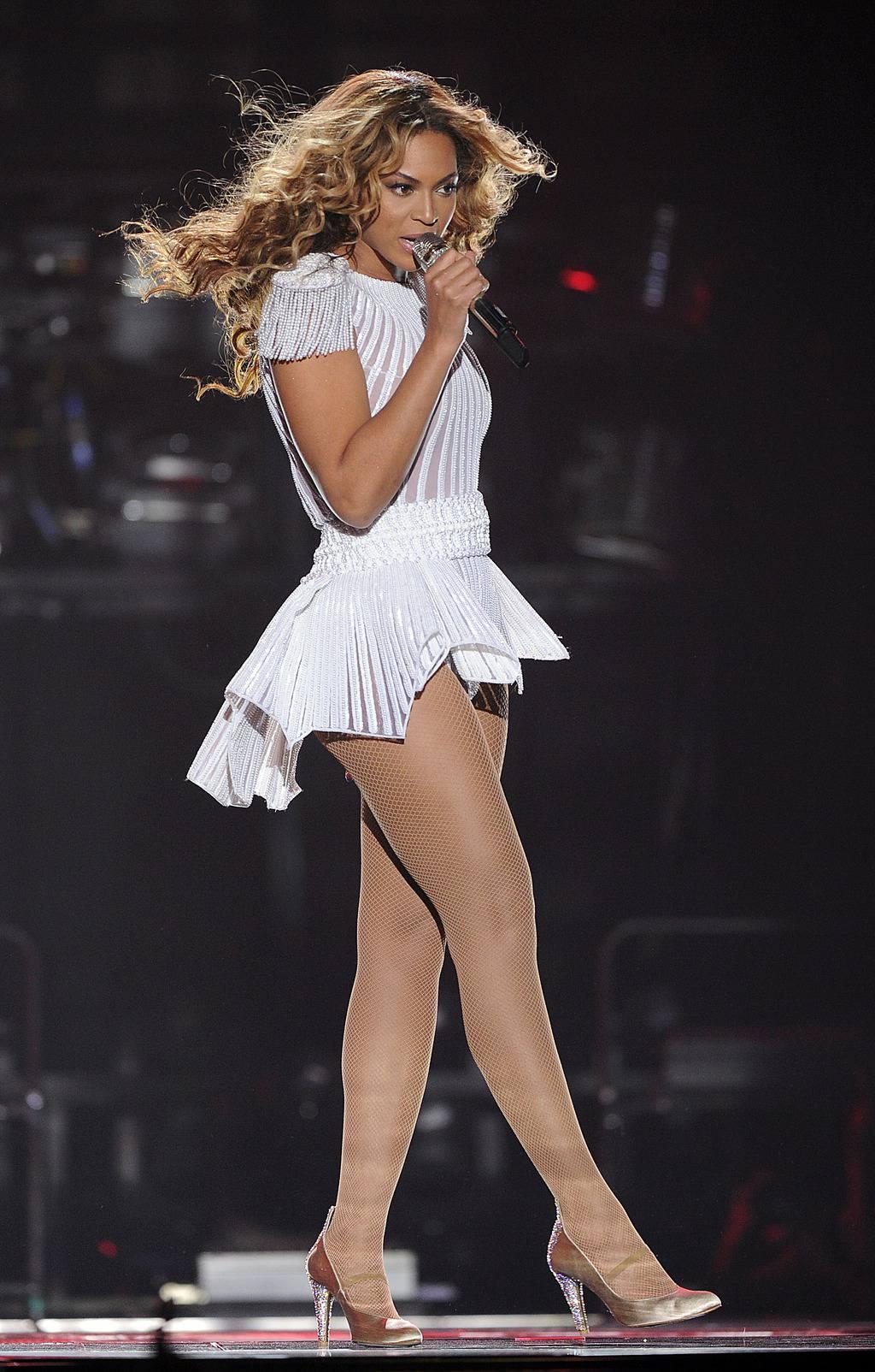 Frank Micelotta, Beyonce official