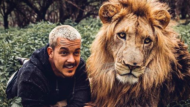 Dao je otkaz i sve prodao, sad živi u Africi i spašava životinje