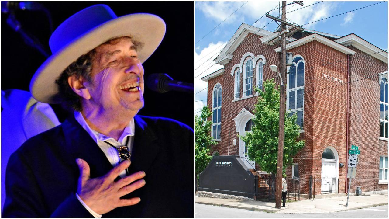 Bob Dylan će crkvu u Americi pretvoriti u tvornicu viskija?