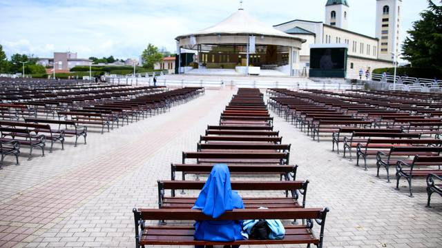 Međugorje je jedno od najpoznatijih rimokatoličkih hodočasničkih mjesta u svijetu