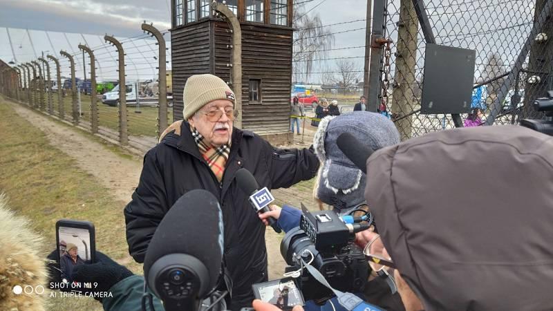 Oleg zadnji izašao živ: Preživio sam i zloglasnog dr. Mengelea