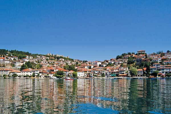 """Makedonija: Doživite ljepotu jezera i """"Grad svjetlosti"""""""