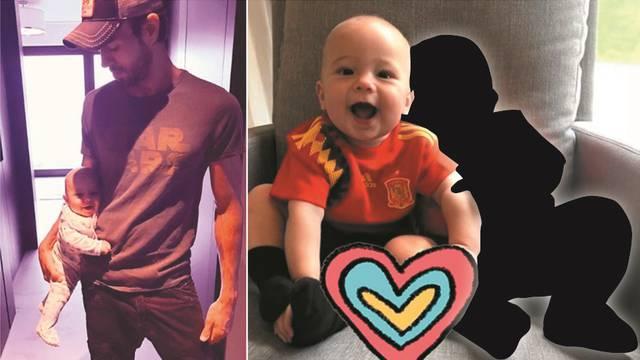 Pogledajte: Enriqueov video s blizancima raznježio je fanove