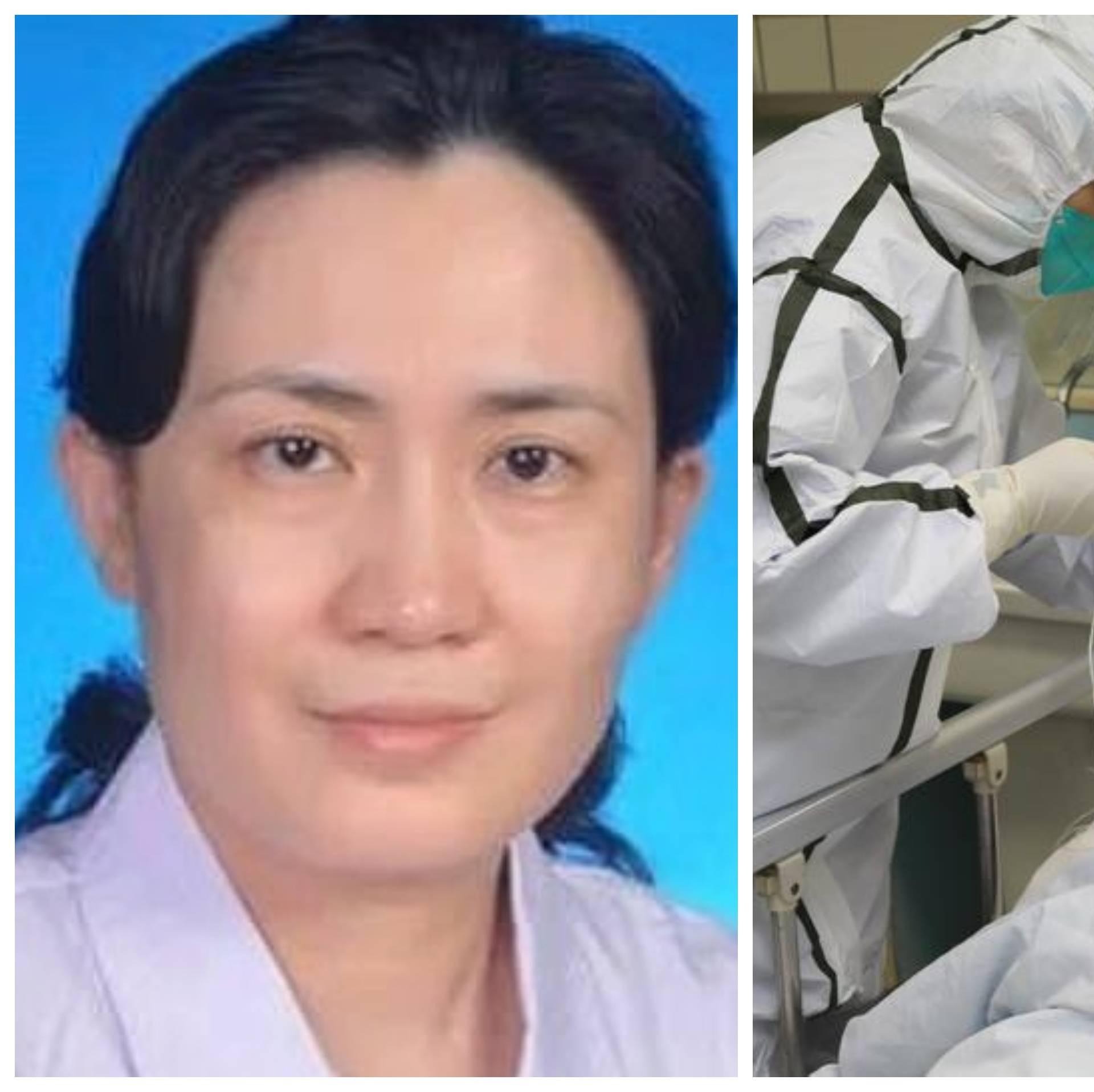 Upozorila na virus: Iz Wuhana je nestala liječnica 'zviždačica'