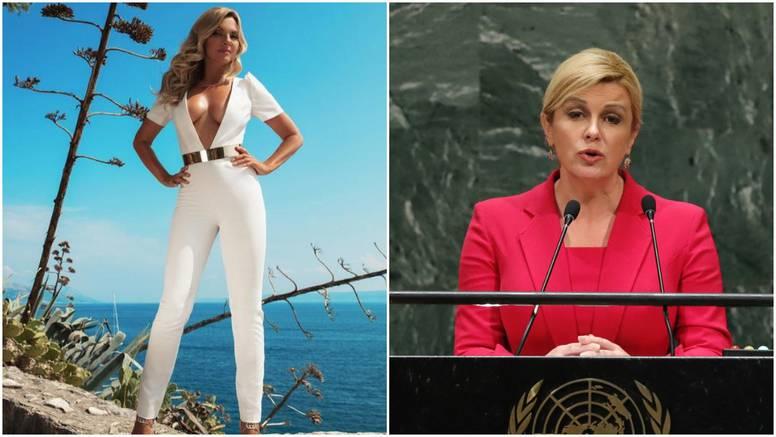 Pokos napala Kolindu: 'Njezine izjave su sramotne i lažljive...'