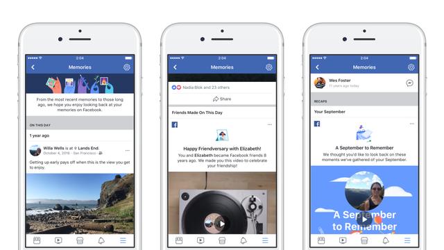 Ljudi bijesni na Facebook: Novi alat vratit će vam loša sjećanja