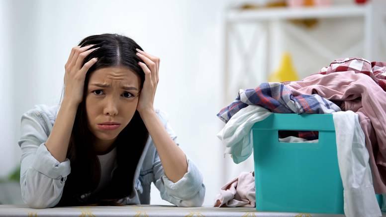 Listići za sušilicu rublja ne daju rublju mekoću, a nisu ni zdravi: Isprobajte 'kućna' rješenja!