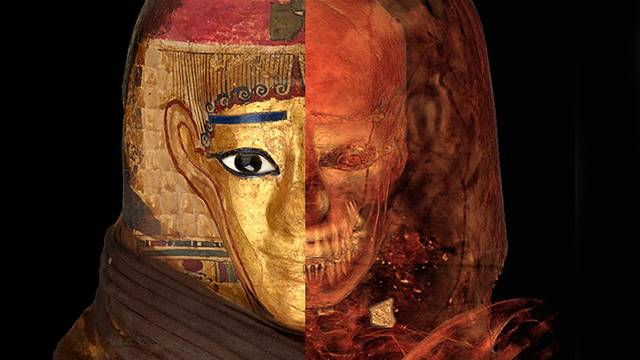 Razotkrivene mumije: Znanost otkrila što kriju ispod pokrova