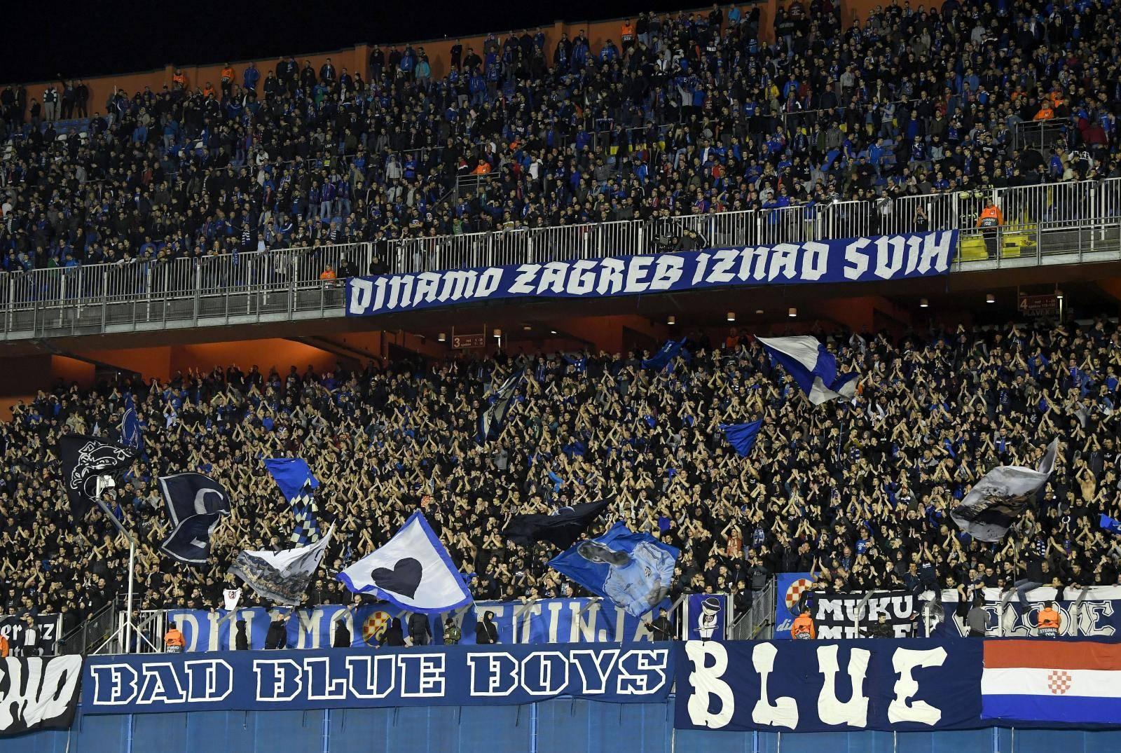 Stigla nova 'čestitka' od Uefe! Dinamo je optužen za rasizam